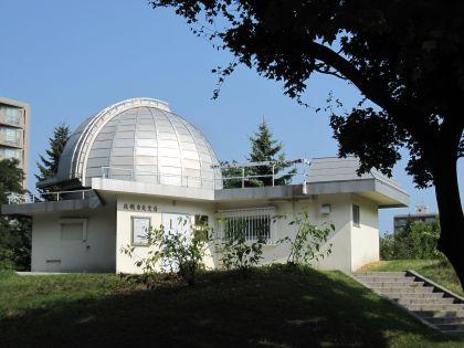 中島公園天文台