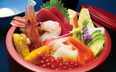 sashimibowl