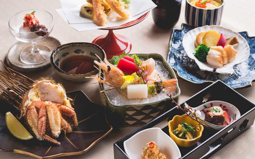北海道味めぐりコース