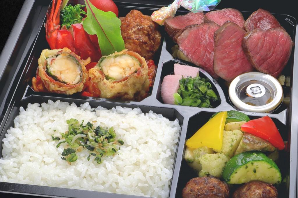 黒毛和牛とオマール海老の饗宴 《21CLUB 特製 アニバーサリー 美食 ボックス》
