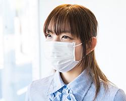 03-マスク_女性